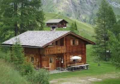 Brandlhütte