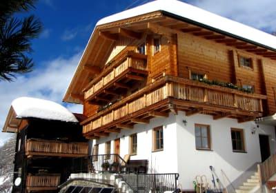 Appartement Seppenbauer - Fam. Steiner