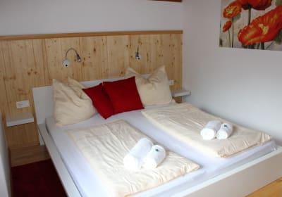 """Schlafzimmer """"Alpenblick"""""""