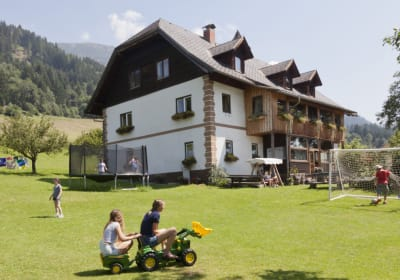 Burgstallerhof