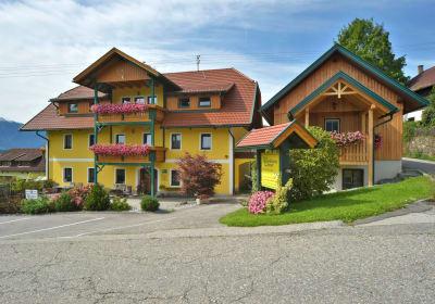 Landhaus Ebner neu