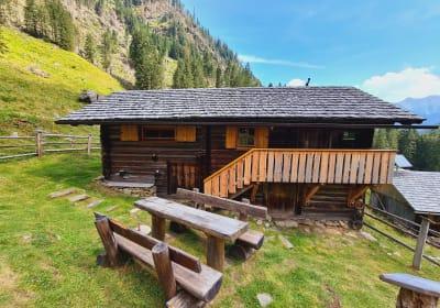 Mühlbacherhütte