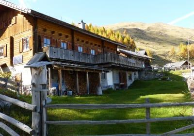 Kalserhütte