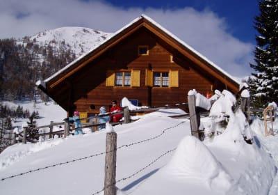 Bschellnighütte