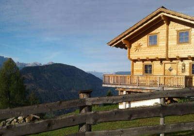 Edenbauerhütte