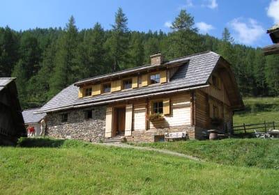Wolfsbachhütte