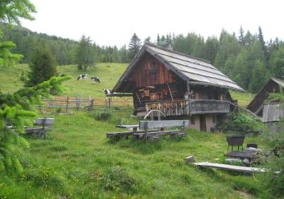 Karlbauerhütte