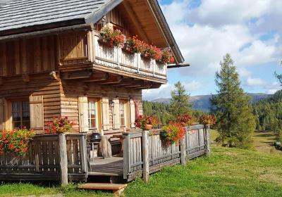 Mechtenhütte
