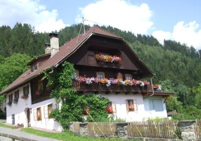 Bauerrupp - Hof