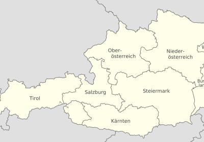 Kärnten ist wo?