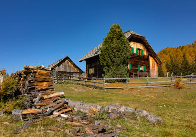 Brunner Hütte