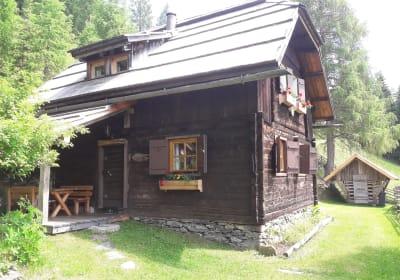 Lahnerhütte