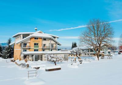 Das neue Karglhof Stammhaus