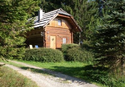 Silbertannenhütte