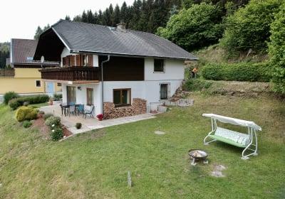Ferienhaus Karawankenblick