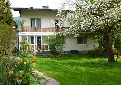 Bauernhaus Trattenjörg