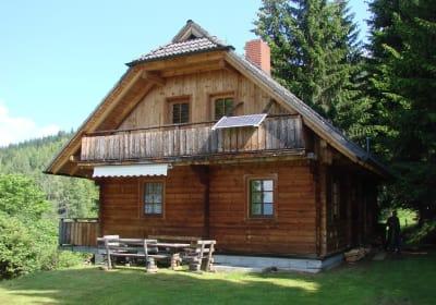 Axterhütte