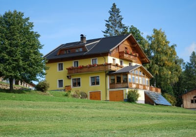 Gasthaus Langhans
