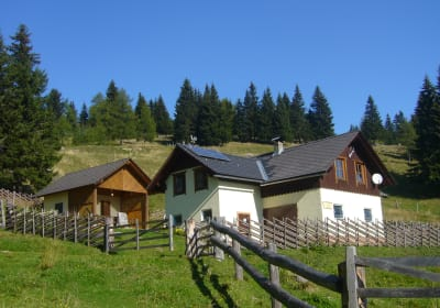 Lorihütte