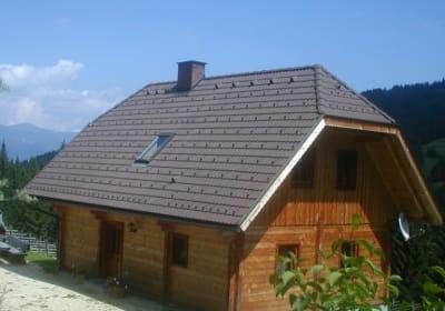 Kreuzerhütte