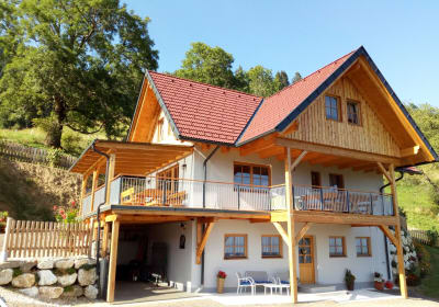 Alm-Ferienhaus Schleinzer