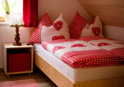 Schlafzimmer 3 - 140x200