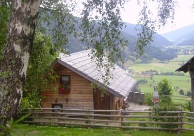 Preissl-Hütte