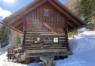 Bergheim Schmidt's Petra Hütte