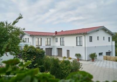 Weinhof Gästehaus Maier
