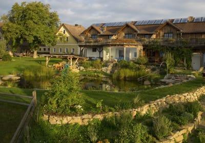 Farmhouse and holiday house