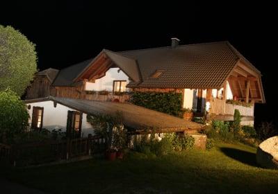 Biohof Haunschmid-Ferienwohnung