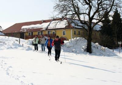 Gestehof Hetzenberg