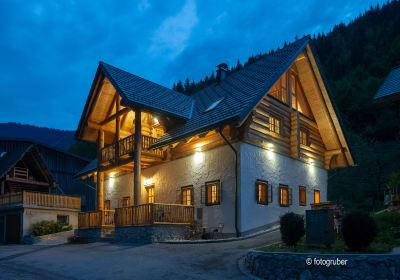 Ferienhof Schelchen - Unser Ferienhaus (© fotogruber)
