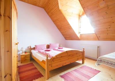 Zweigelt- Zimmer 3