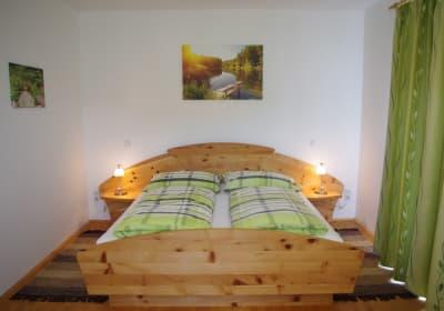 Artner Naturpension - Zimmer Dampflok