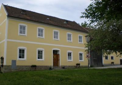 Auszeit-Haus Irmi
