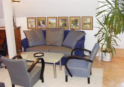 Haus Haider - Ferienwohnung - Relaxinsel