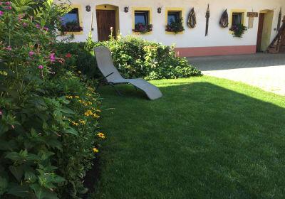 Hoglhof Gartenliege