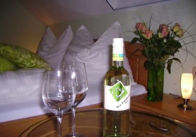 Weingut Seher - Urlaub beim Weinbauern