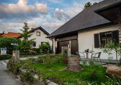 Gästehaus Pointner