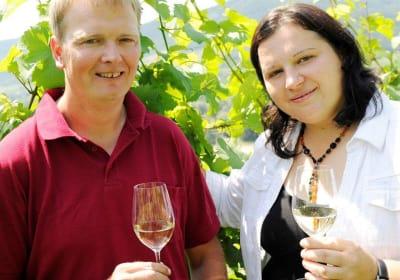 Winzerhof & Gaestehaus Stoeger - Gregor & Martina Stoeger