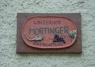 Winzerhof Mörtinger