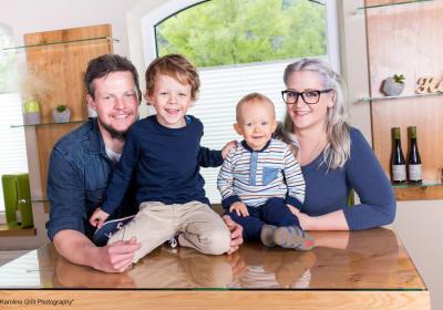 Familie Leonhartsberger