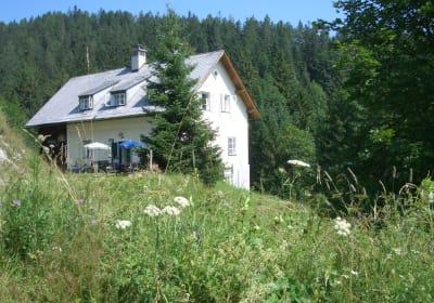 Ferienhaus Bock