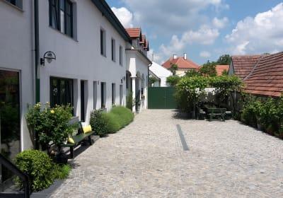 Unser Weinhof