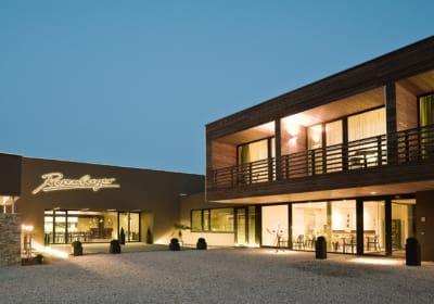 Weingut und Gästehaus Rosenberger