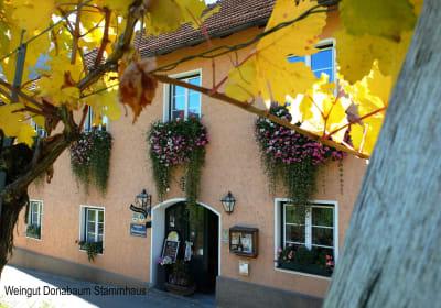 Weingut Donabaum - Stammhaus
