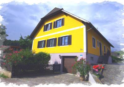 Gästehaus Datzinger