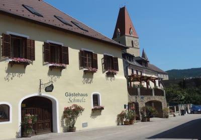 Gästehaus Schmelz ( Gästehaus Schmelz)