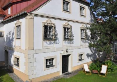 Haus Irblingweg